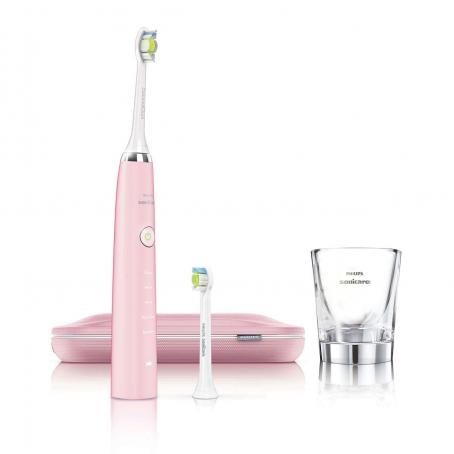 e16e61369f1 PHILIPS SONICARE Diamond Clean elektriline hambahari - värv roosa «  Elektrilised hambaharjad ja tarvikud « Hambaharjad « e-pood « HITTS.