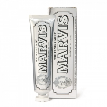 MARVIS Whitening Mint valgendav hambapasta 85ml