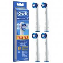 ORAL-B Presicion varuotsikud EB20 - 4tk