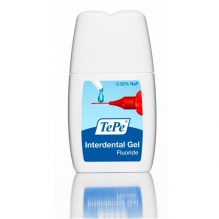 TEPE Interdental Gel Floriidiga 20ml