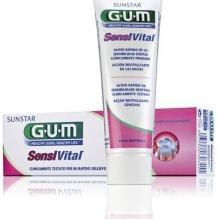 GUM® SensiVital® hambageel, 75ml