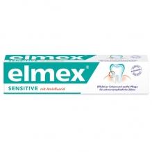 ELMEX Hambapasta Tundlikele hammastele 75ml