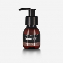 HABEME ÕLI Feather Amalfi - Nõberu of Sweden Feather beard oil
