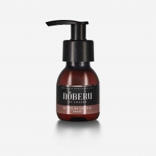 HABEME ÕLI Heavy Amalfi - Nõberu of Sweden Heavy Beard Oil