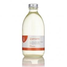 GEORGANICS looduslik orgaaniline OIL PULLING suuloputusvahend kookosõli baasil (mandariin) 300 ml