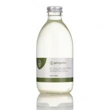 GEORGANICS looduslik orgaaniline OIL PULLING suuloputusvahend kookosõli baasil (teepuuõli) 300 ml