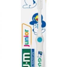 GUM® Junior lastehambahari 7–9 aastastele