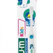 GUM® Kids hambahari 3–6-aastastele lastele