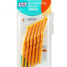 TEPE Angle hambavahe hari 6tk Oranz - 0,45mm