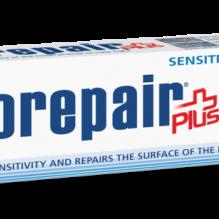 BIOREPAIR® Plus for Sensitive Teeth Tundlikkust vähendav hambapasta, 100ml