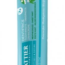 Cattier hambapasta lastele Mündi 7+ aastastele 50ml
