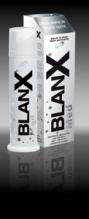 BlanX® Med White Teeth, 100ml Mitteabrasiivne valgendav hambapasta